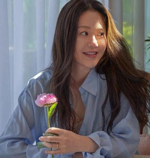 Ko Hyun-jung's
