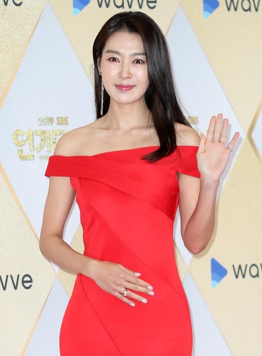 Bae Jung-hwa's