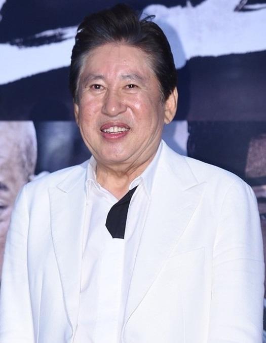 Kim Yong-gun's